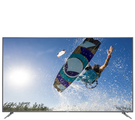 Haier 50 Class Smart 4k Ultra Hd Tv Withchromecast