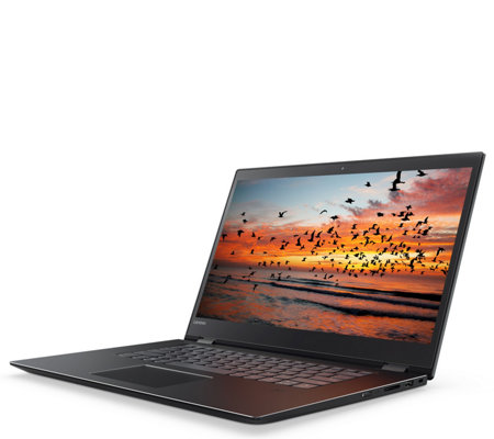 "Lenovo Flex 5 15.6"" 2-in-1 Laptop - 16GB, 1TB HDD, 256GB SSD"