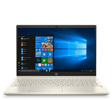 Hp Pavilion 15 Laptop I3 8gb Ram 1tb Hd