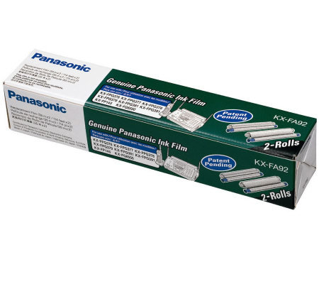 Panasonic Replacement Fax Plain Paper Film