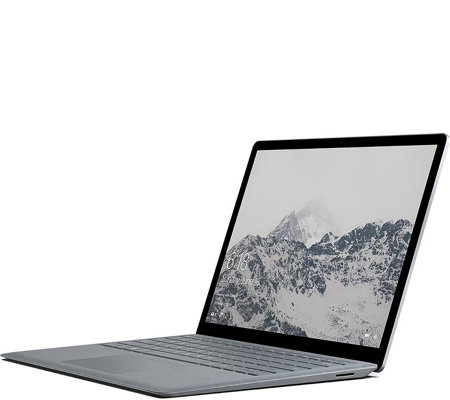 "Microsoft Surface 13.5"" Touch Laptop - Core i5,4GB, 128GB SSD"