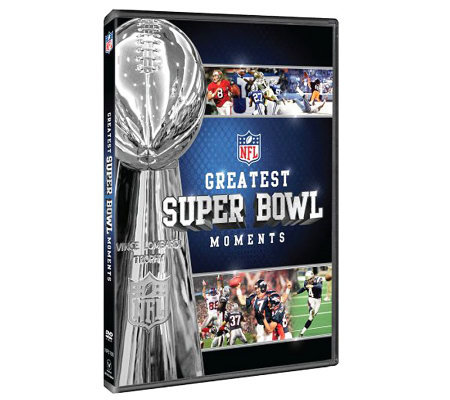 NFL Greatest Super Bowl Moments