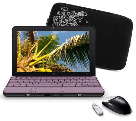 HP Mini 110-1127NR Notebook Windows 8 X64