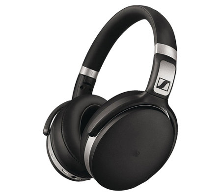 Sennheiser HD 4.50 BTNC Bluetooth Noise-Canceling Headphones
