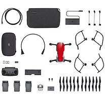 DJI Mavic Air Fly More Combo Bundled w/ LandingPad - E296677
