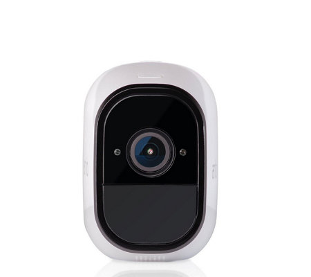 NetGear Arlo Pro Indoor/Outdoor Add-On WirelessSecurity Camera