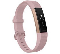 Fitbit Alta HR Special Edition Activity Tracker - E290679