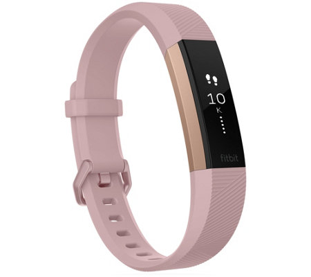 Fitbit Alta Hr Special Edition Activity Tracker