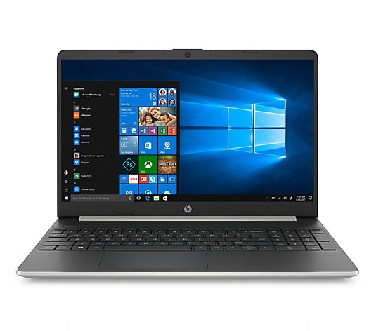 "HP 15.6"" dy1073nr Laptop - Intel Core i3, 8GB,256GB SSD"