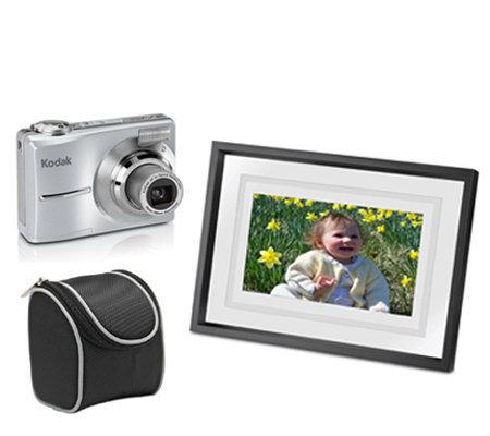 Kodak EasyShare C913 Camera, 8\