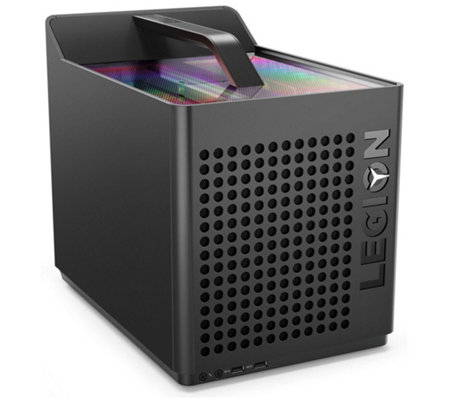Lenovo Legion C730 Cube Gaming Desktop