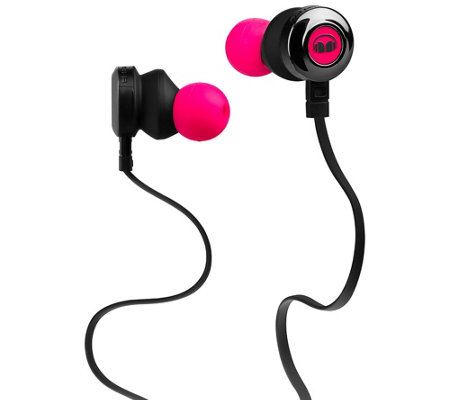Monster Clarity HD High-Definition In-Ear Headphones