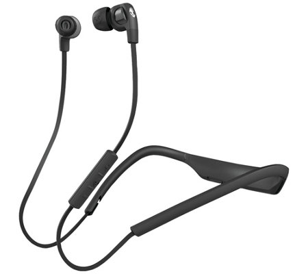 Skullcandy In-Ear Smokin' Buds 2 Bluetooth Wireless Headphones
