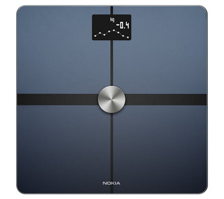 Nokia Body+ Smart Scale