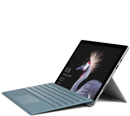 Microsoft Surface Pro Tablet - Core i5, 8GB,128GB & Office