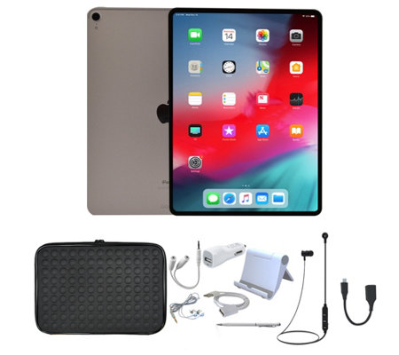 Apple Ipad Pro 12 9 256gb Wi Fi Cellular Accessories