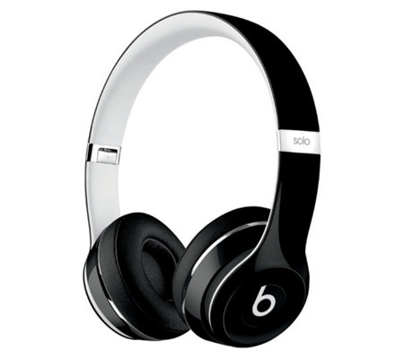 Beats Solo2 Luxe Edition Wired Headphones