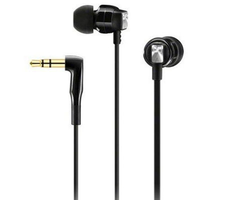 Sennheiser CX 3.00 Mobile In-Ear Headphones