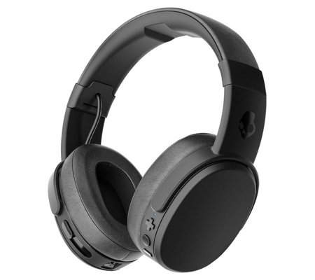 Skullcandy Crusher Bluetooth Headphones With Mic