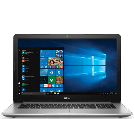 "Dell Inspirion 15.6"" Laptop - Intel Core i5, 8GB RAM, 1TB HDD"