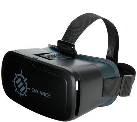 ENHANCE Virtual Reality Goggles