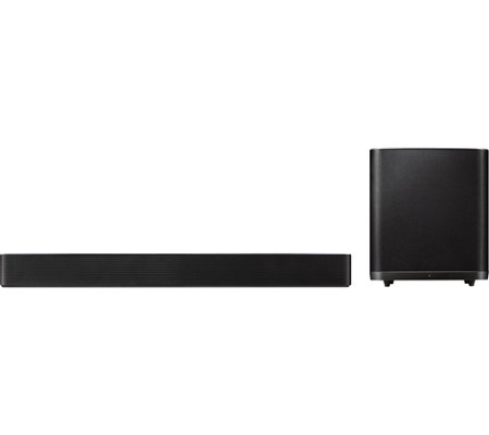 LG 7.1-Channel 700W Smart Hi-Fi Bluetooth Soundbar