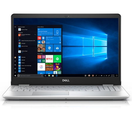 "Dell Inspiron 15.6"" 5584 Laptop i7, 16GB RAM, 512GB SSD"