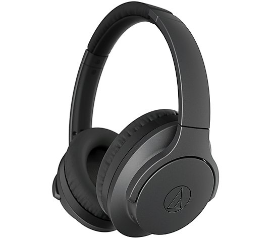 Audio-Technica QuietPoint Wireless Active Headphones