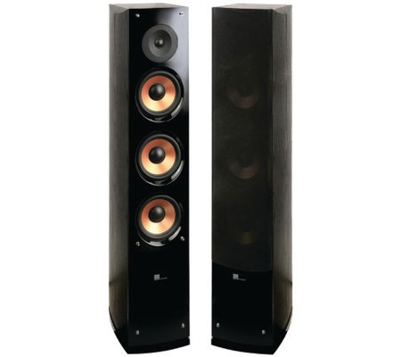 "Pure Acoustics Supernova 8 Series 6.5"" Tower Speaker"