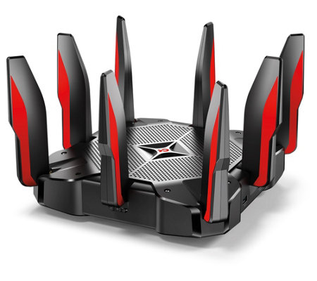 TP-Link C5400 Wireless Tri-band Gigabit Router