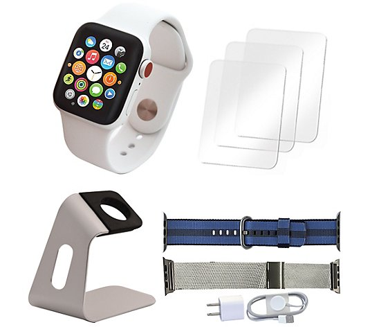 Apple Watch Series 3 GPS & Cellular 38mm & Accessories