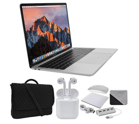 Apple Macbook Pro 13 Retina 128gb With Appleairpods