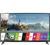 "LG 65"" 4K Ultra HD Smart TV with Active HDR and Channel Plus - E230790"