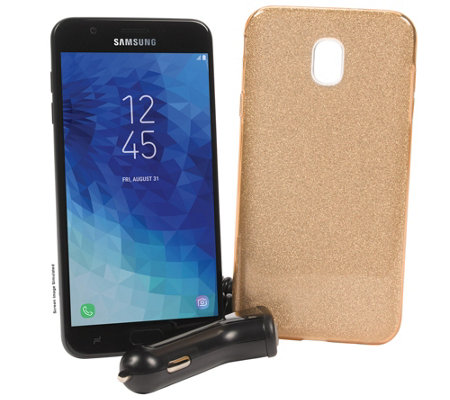 Tracfone Samsung J7 Crown 5 5