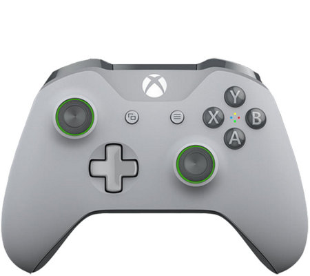Microsoft Wireless Controller for Xbox One