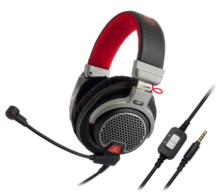 Audio-Technica PDG1 Premium Gaming Headset