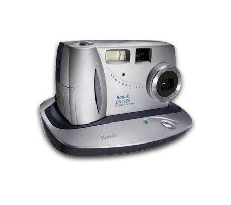 Drivers Update: Kodak Digital Camera DX3700