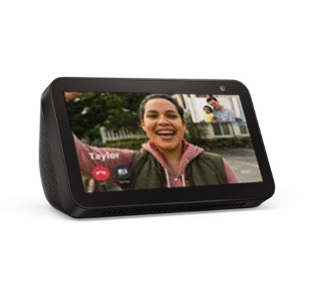 Amazon Echo Show 5 Smart Display with Video Chat and Voucher
