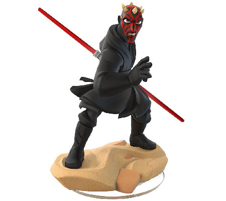 Disney Infinity 3.0 Star Wars Darth Maul Figure
