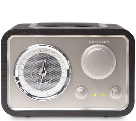 Crosley Solo Tabletop Radio