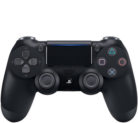 Sony PS4 DualShock 4 Controller - Black