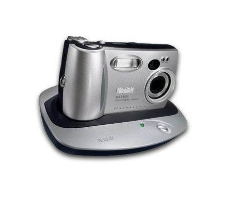 Kodak Digital Camera DX 3900 Mac