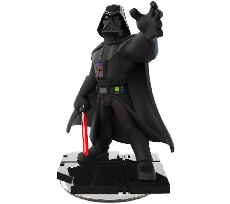 Disney Infinity 3.0 Star Wars Darth Vader Figure