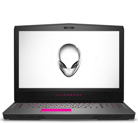 "Alienware R5 17.3"" Laptop - Core i7, 16GB RAM,1TB HDD"