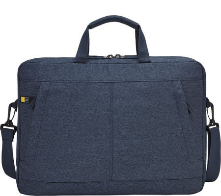 "Case Logic Huxton 15.6"" Notebook Computer Carrying Case"