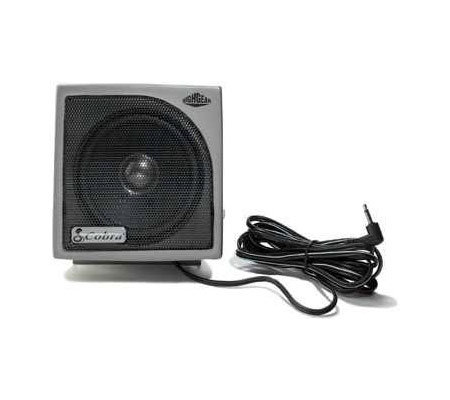 Cobra HG-S300 Noise Canceling External Speaker
