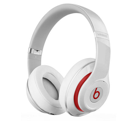 Beats by Dr. Dre Studio 2 Wireless Over-Ear Headphones