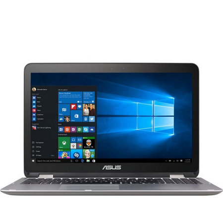 "ASUS 15.6"" Touch Laptop - Core i5, 8GB RAM, 1TBHDD"