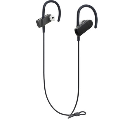 Audio Technica Sport50bt Sonicsport Wireless Earbuds
