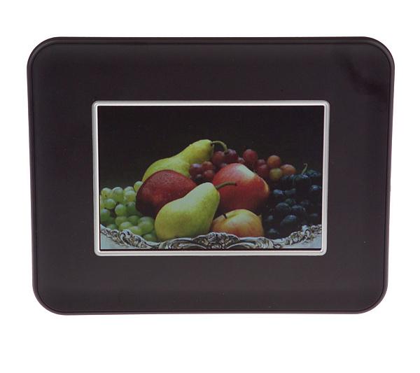 Mustek 70 Diagonal Digital Picture Frame With Card Reader Qvc